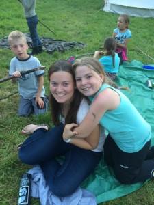 Jugendleiter, Ehrenamt, Engagement, Kinderbetreuung