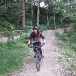 Mountainbike Fahrrad Freizeit Jugend