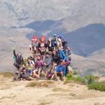 Freizeit Wandern Jugend