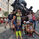 Mini-Ferienbetreuung für Kinder ab 4 Jahren in Nürnberg