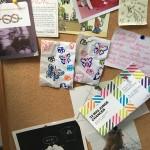Gesammelte Werke: ein bißchen Kreativität darf sein!
